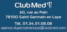 ENCART CLUB MED